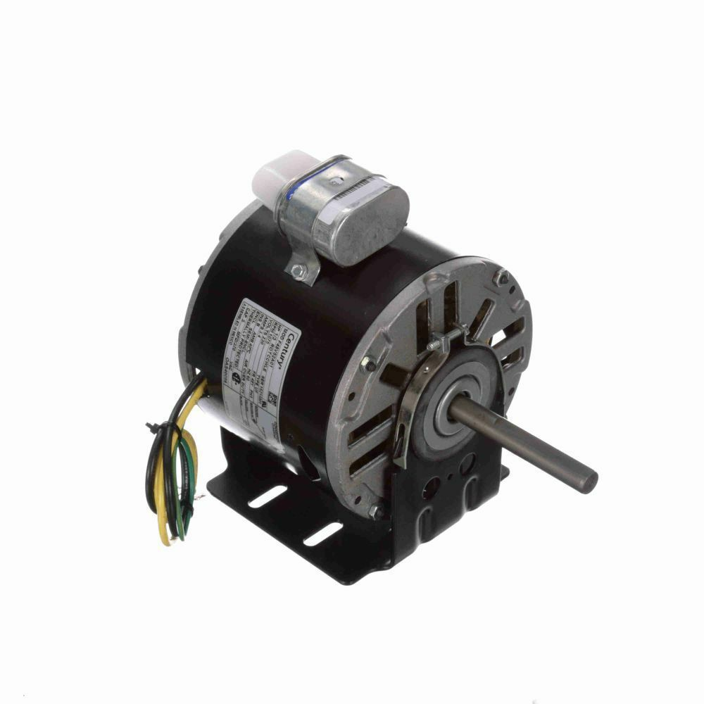 American standard replacement motor 1 3 hp 1075 rpm 230v for Ao smith replacement motors