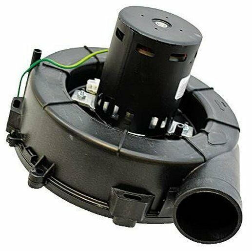 Lennox Furnace Exhaust Venter Blower 230v 25m5501 7021 11231 Fasco A217 Ebay
