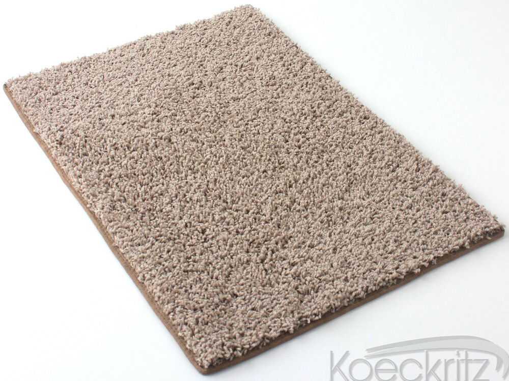Beige area rug frieze textured carpet ebay for Carpets and area rugs