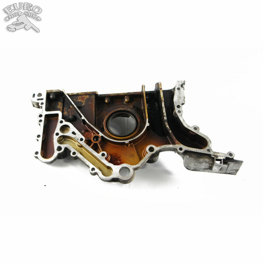 Front Engine Timing Cover Audi A8 A6 V8 4 2 2001 2002 2003