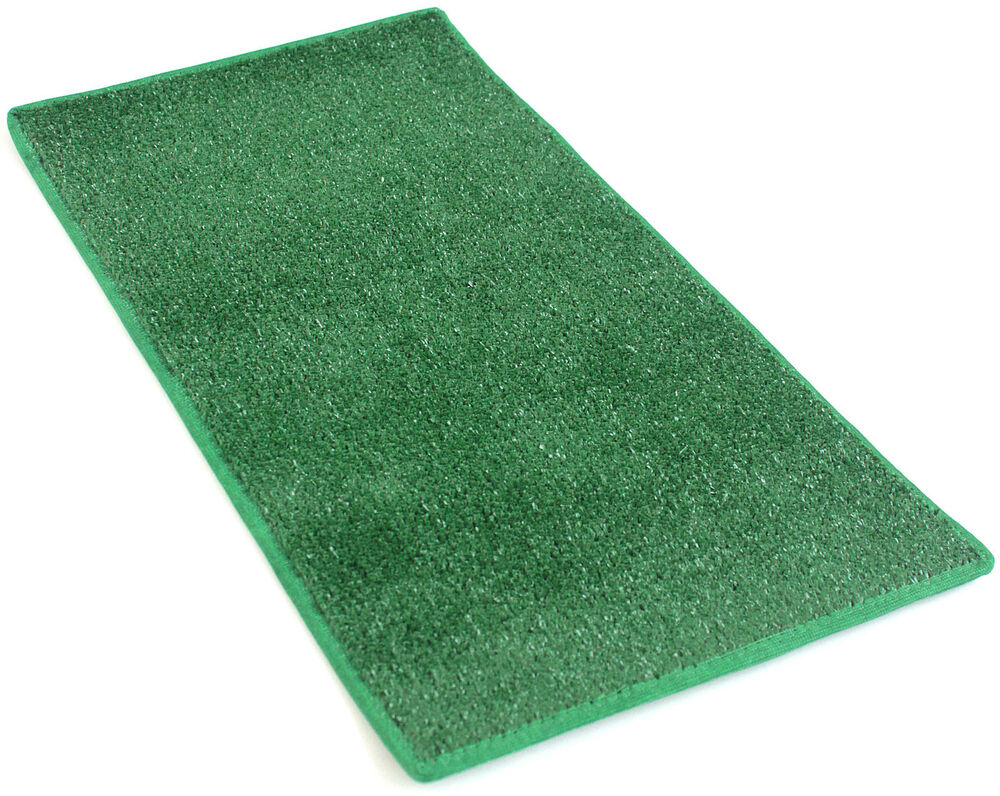 Beaulieu Outdoor Artifical Grass Heavy Turf Bound Edges