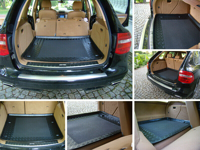 kofferraumwanne antirutsch passend f r vw tiguan standard. Black Bedroom Furniture Sets. Home Design Ideas