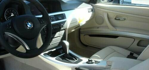 Bmw Oem E92 E93 Coupe Convertible 3 Series 2007 Brushed Aluminum Interior Trim Ebay