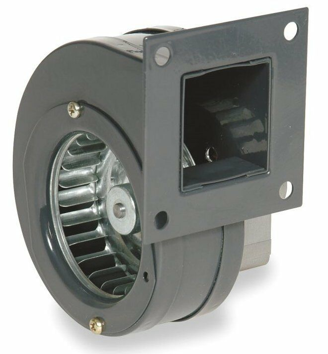 Dayton Industrial Fans And Blowers : Dayton model tdn blower cfm rpm v hz c