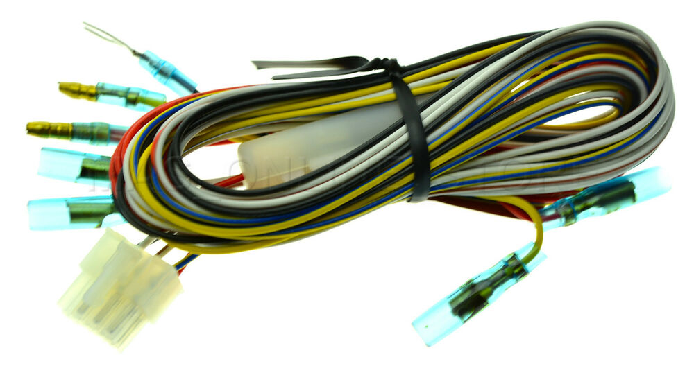 alpine tme m780 tmem780 genuine wire harness cable pay today ships today ebay
