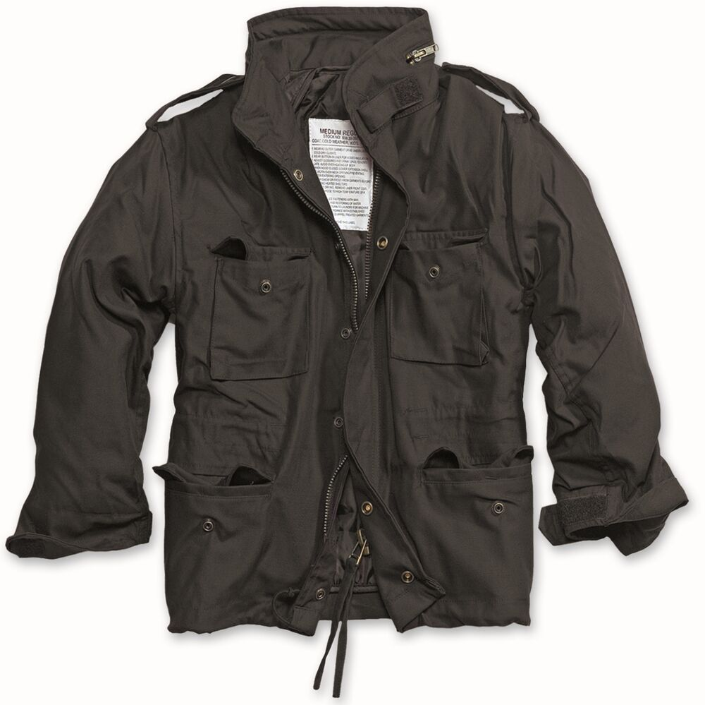 M65 Field Jackets The M Field Jacket is the perfect choice for protection, warmth and functionality in various inclement weather conditions. Steeped in military history, this classic jacket was first introduced in and worn by our U.S. troops for decades.