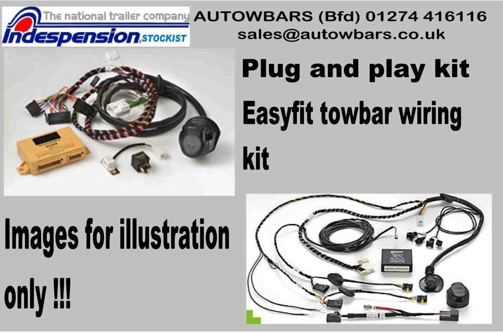 Freelander Trailer Wiring Kit