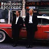 Robson & Jerome: Robson and Jerome