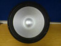 """15"""" REPLACEMENT SPEAKER DRIVER CONE"""