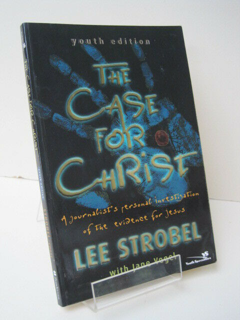 summary of the case for christ The case for christ is the inside story of how chicago tribune journalist lee strobel set out to disprove christianity when his wife, leslie, became a christian and challenged lee's atheist beliefs.