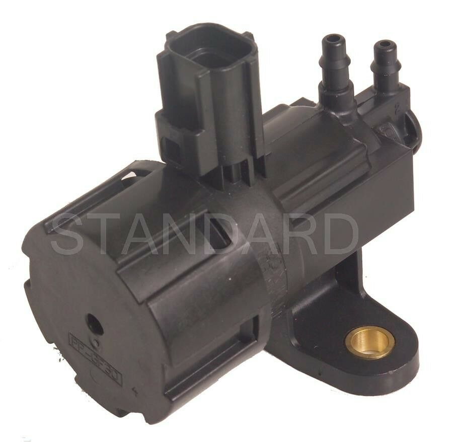 how to connect relay to solenoid valve