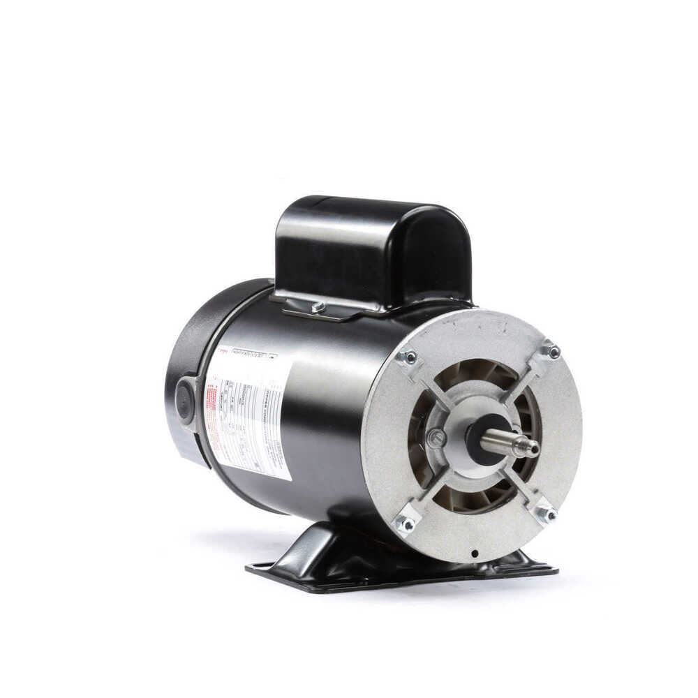 1 5 hp 3450 1725 rpm 48y frame 230v 2 speed pool spa for Century pool and spa motor