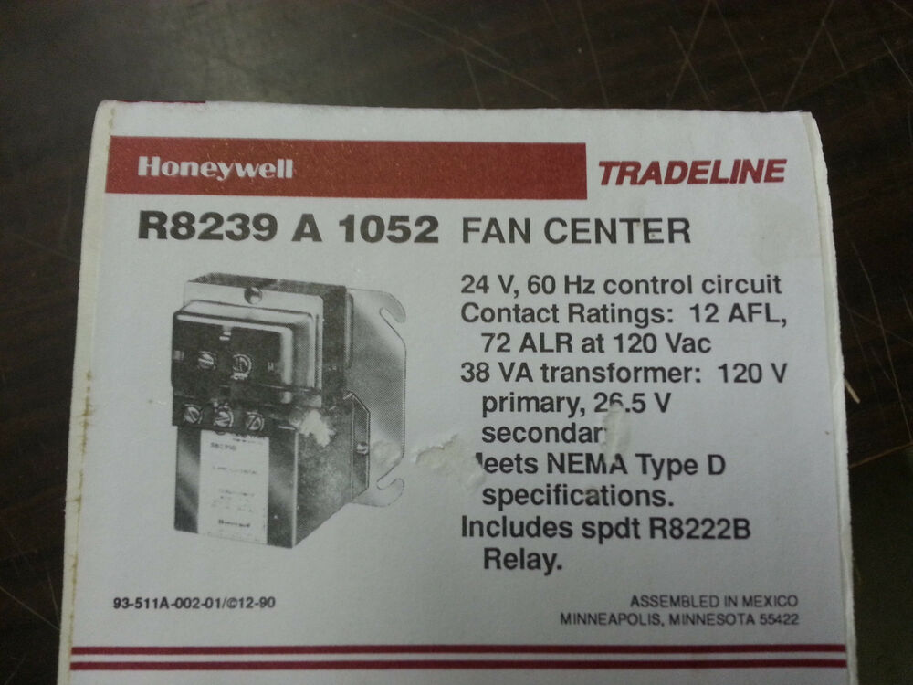 honeywell r8222b wiring diagram honeywell schematic