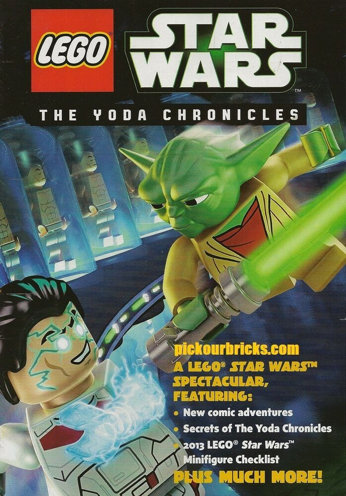 yoda stories book review