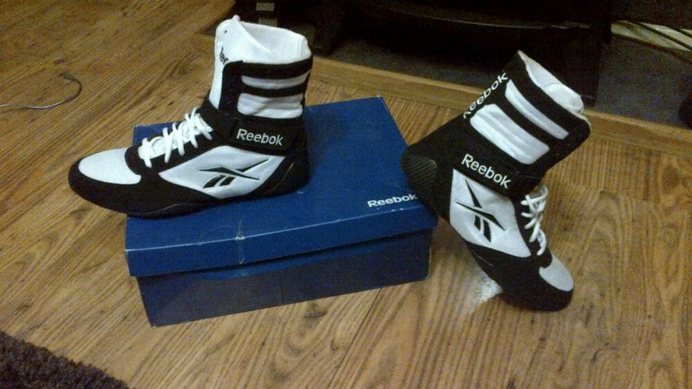 Reebok Boxing Shoes For Sale