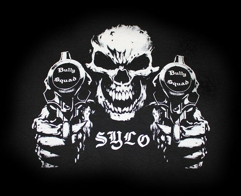 Clothing, Shoes & Accessories OUTLAWS MC SYLO LOGO support