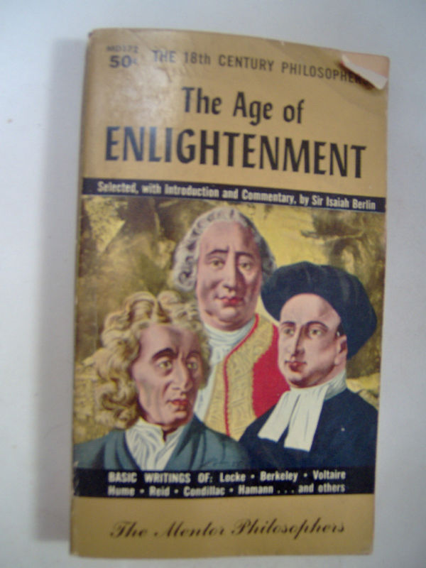 Why Was the Age of Enlightenment Important?