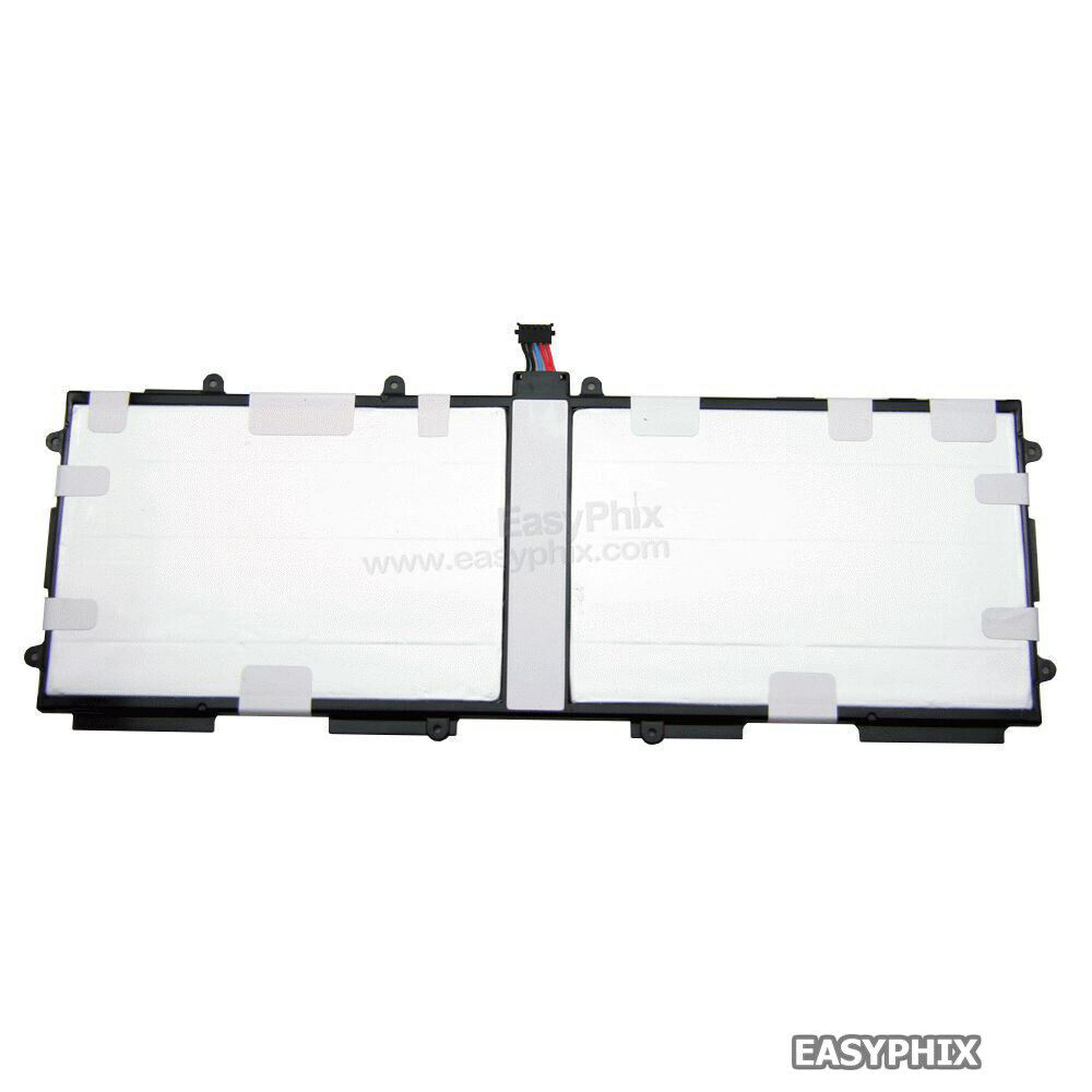 battery for samsung galaxy note 10 1 tab 2 n8000 p5110 p5100 7000mah ebay. Black Bedroom Furniture Sets. Home Design Ideas