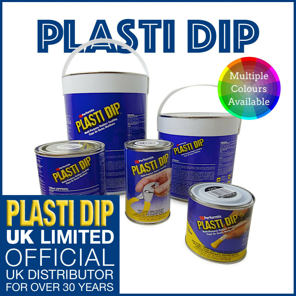 How To Paint Car With Plasti Dip Cans