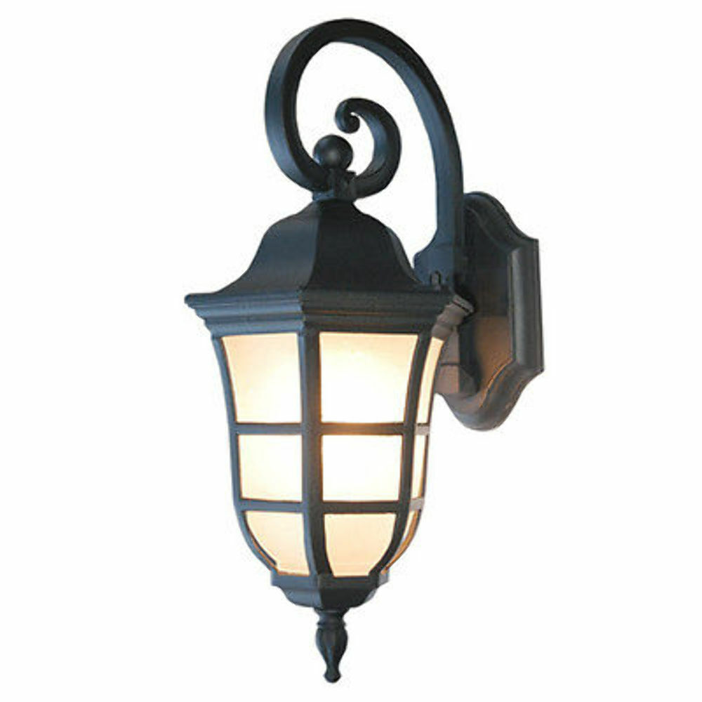 Outdoor Wall Lights Types: TP Lighting Outdoor Wall Lighitng Light Fixture Lantern