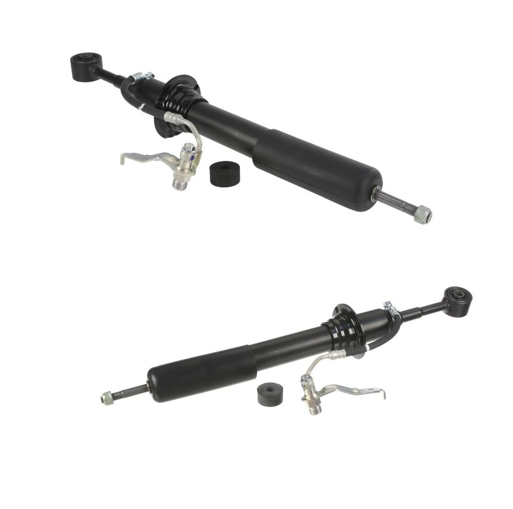 Genuine Oem Rear Suspension Mounting Parts For 1990 Toyota: Toyota 4Runner 2003-2009 Front Left And Right Shock