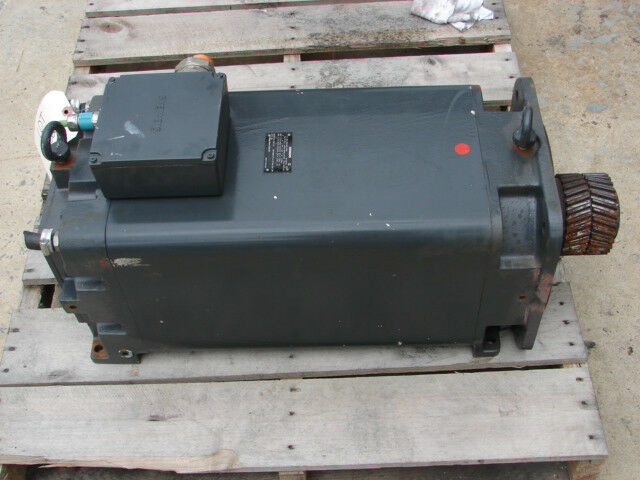 Siemens 1ph4168 4jf56 1ph41684jf56 Ac Spindle Motor