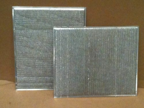 Mobile Home Air Filters : Washable metal mobile home air filter hard to find ebay
