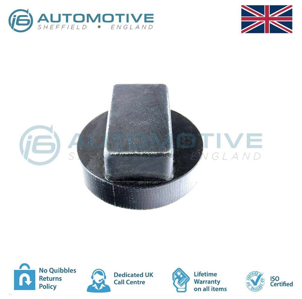 Bmw Rubber Jacking Pad Tool Jack Pad Adapter To Avoid Sill Damage Ebay