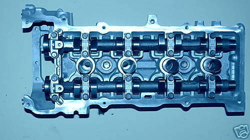 FOR NISSAN SENTRA 1.8 DOHC CYLINDER HEAD CASTING #5MO ONLY ...
