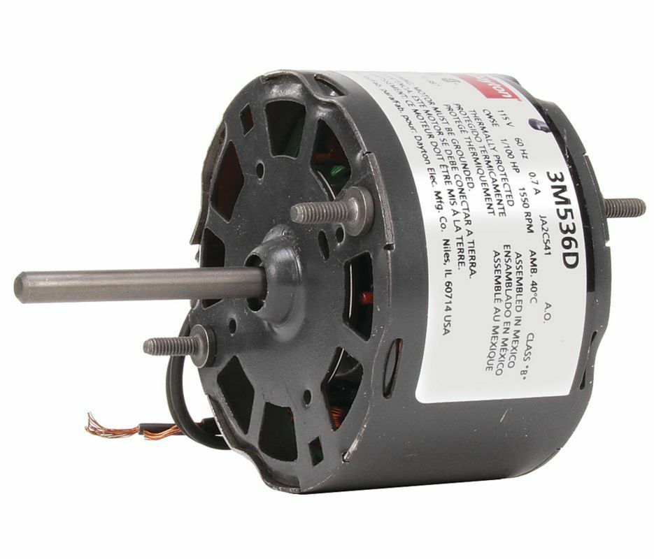 1 100hp 1550rpm 115 volt 3 3 diameter dayton electric for 100 hp dc motor