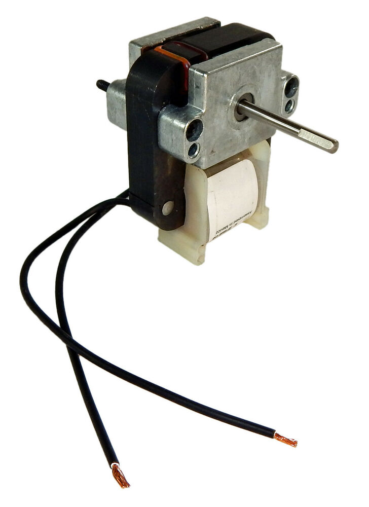 Fasco c frame wall heater fan motor 57 amps 1100rpm 120v for A and l motors