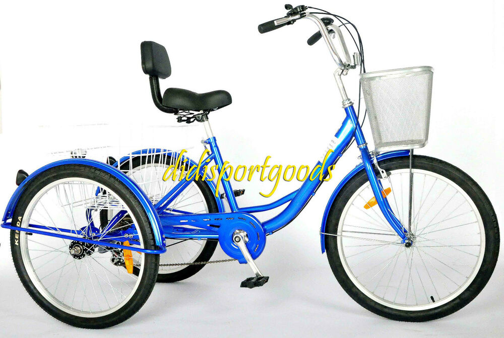 60 Modern Tricycle Designs - TrendHuntercom