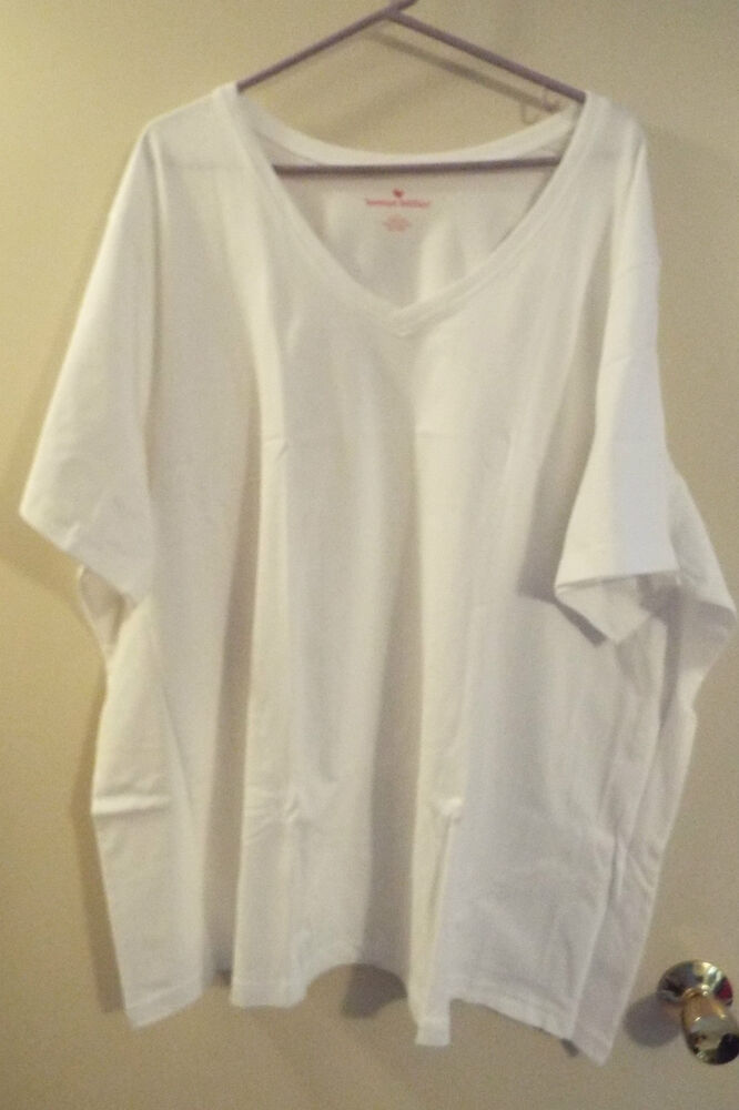 White Womens Dress Shirt