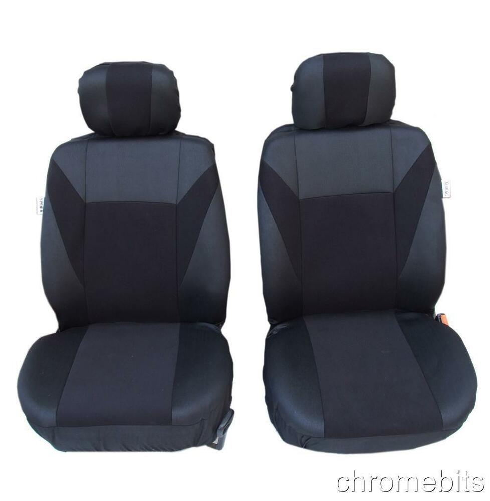 Vauxhall Corsa Car Seat Covers