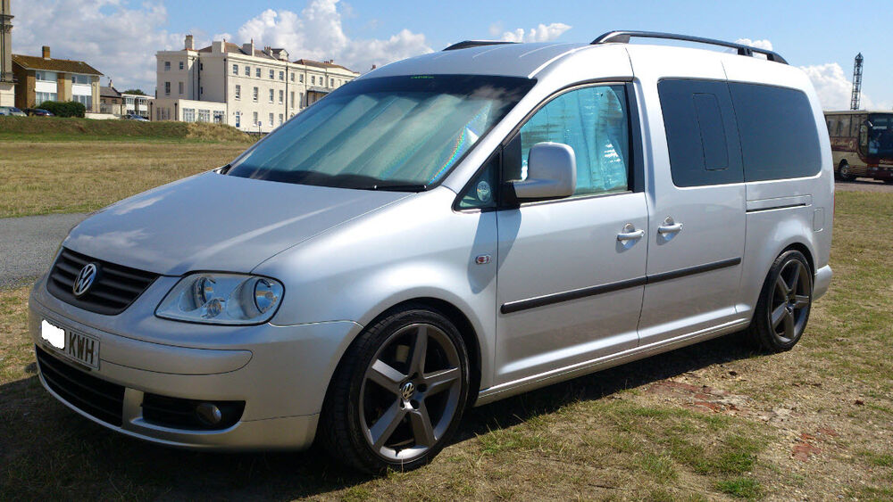 volkswagen caddy maxi 7 places volkswagen caddy maxi un ludospace 7 places qui peut mieux faire. Black Bedroom Furniture Sets. Home Design Ideas