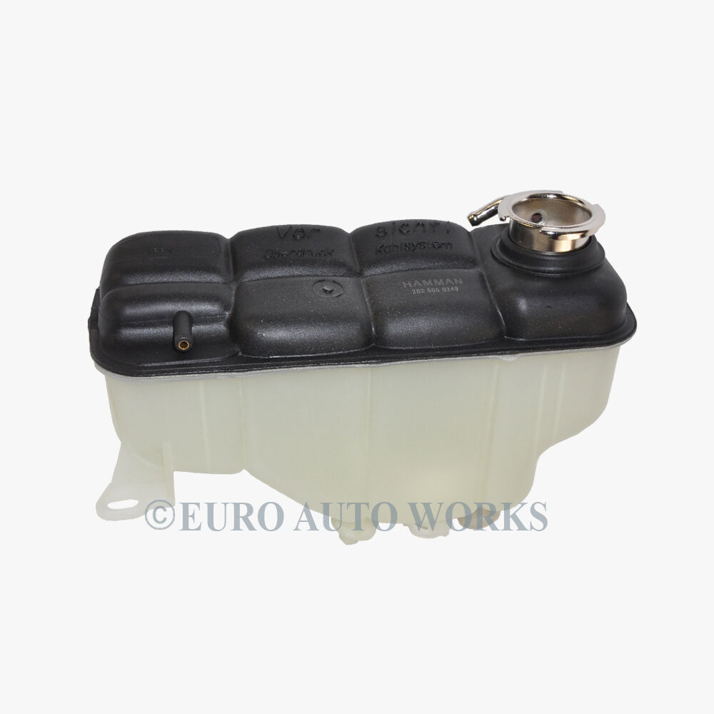Mercedes benz coolant overflow recovery reservoir for Mercedes benz coolant