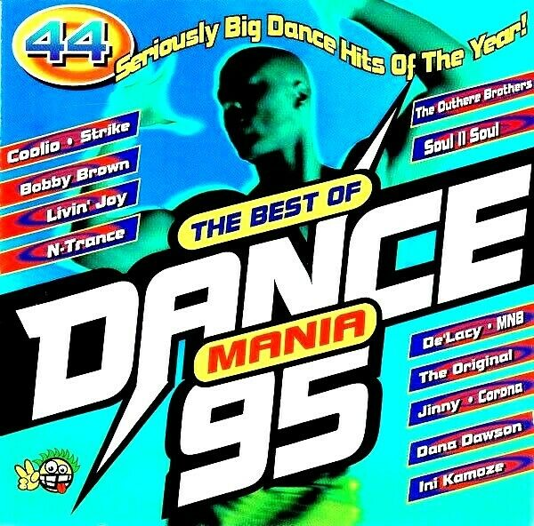 best of the 90s dance