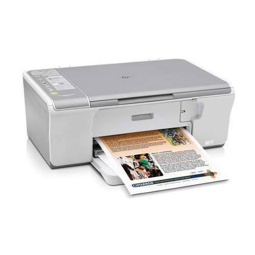 HP Printer Scanners Driver and Software Download