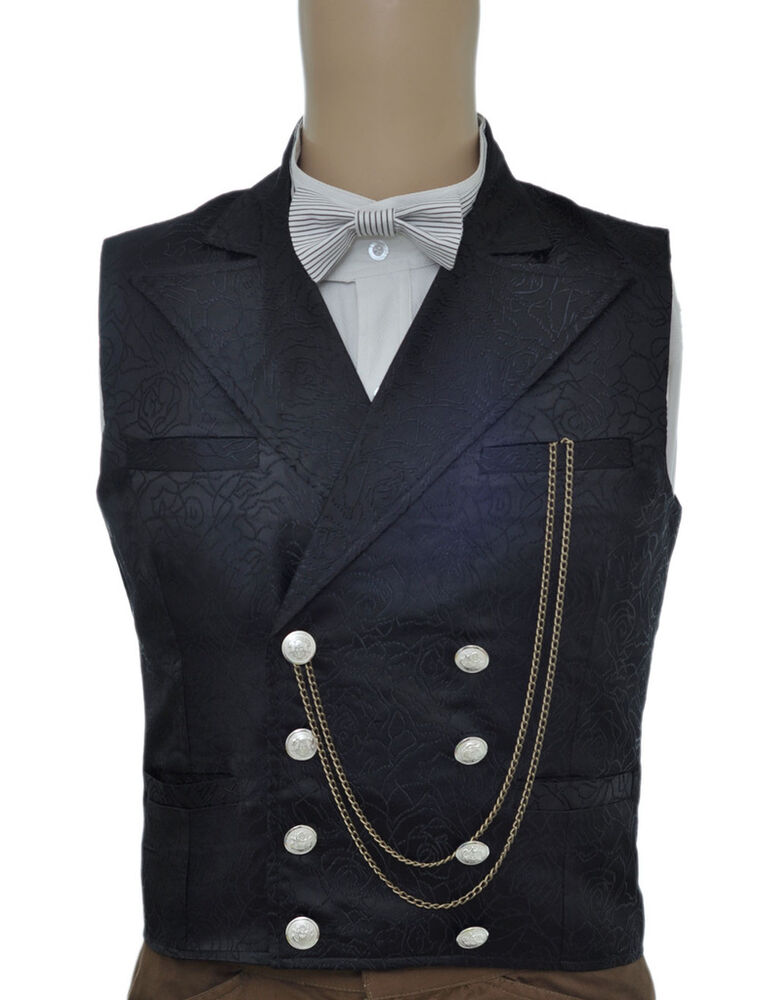 A black dress vest is the perfect solution for dressing up a simple polo shirt and jeans. Try the black linen vest over a black and grey striped polo shirt and a pair of black straight leg jeans. Try the black linen vest over a black and grey striped polo shirt and a pair of black straight leg jeans.