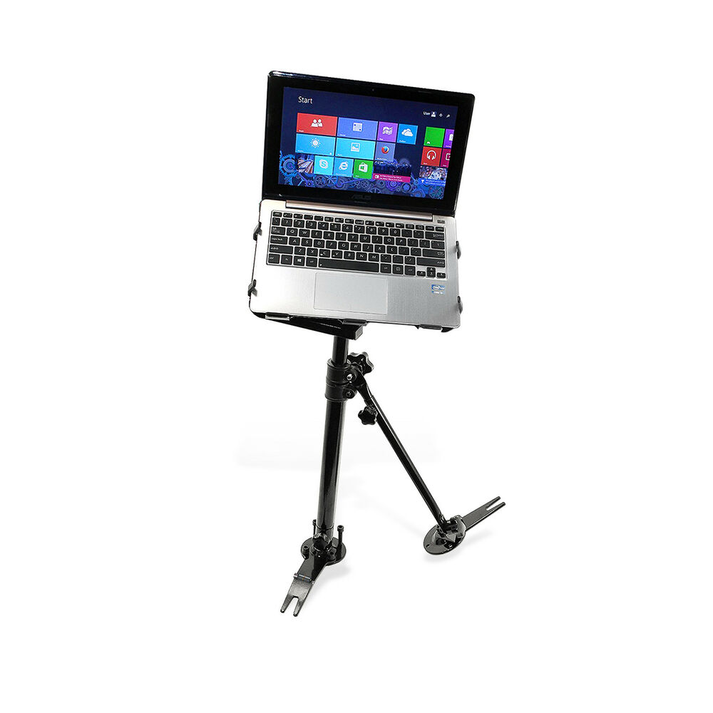 Car Truck Vehicle Gps Computer Laptop Mount Stand Table Ebay