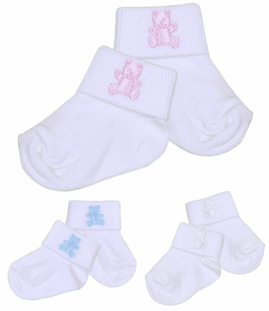 Kushies 2 Pack The Very Best Preemie/Newborn socks ever!-Tiny stretch socks - one solid pair and one stripe, 80% cotton, 20% elastane. These socks are sized by Kushies () Newborn, they measure very small and are tiny, they fit a preemie's feet bea.