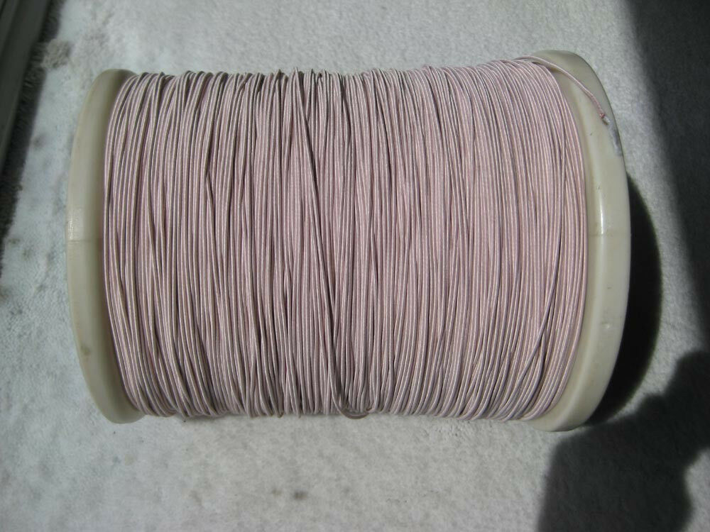 Litz wire 1162/46 for Amateur & Crystal Radio coil,Single layer ...
