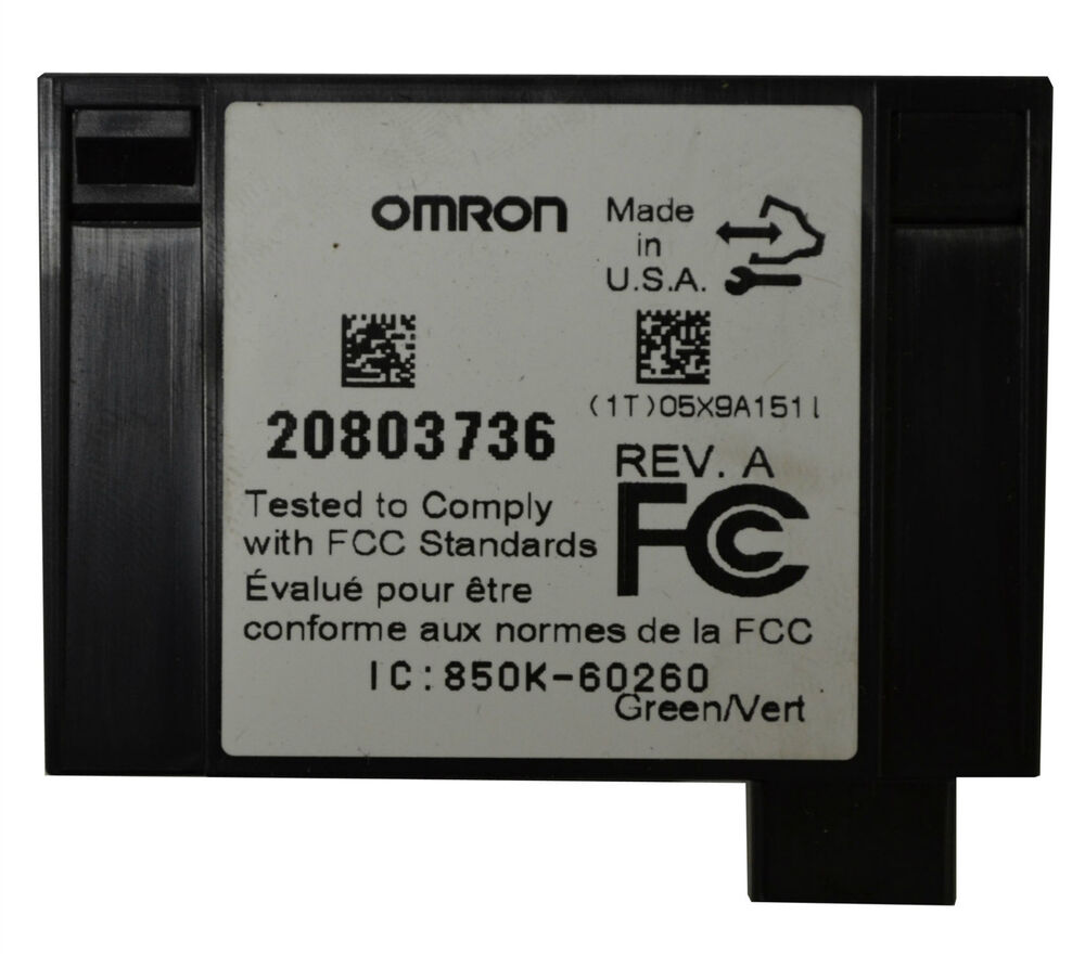Brand New Genuine Oem Gm Omron Remote Door Lock Receiver