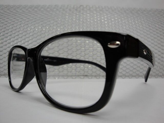 new mens trendy vintage style reading eye glasses