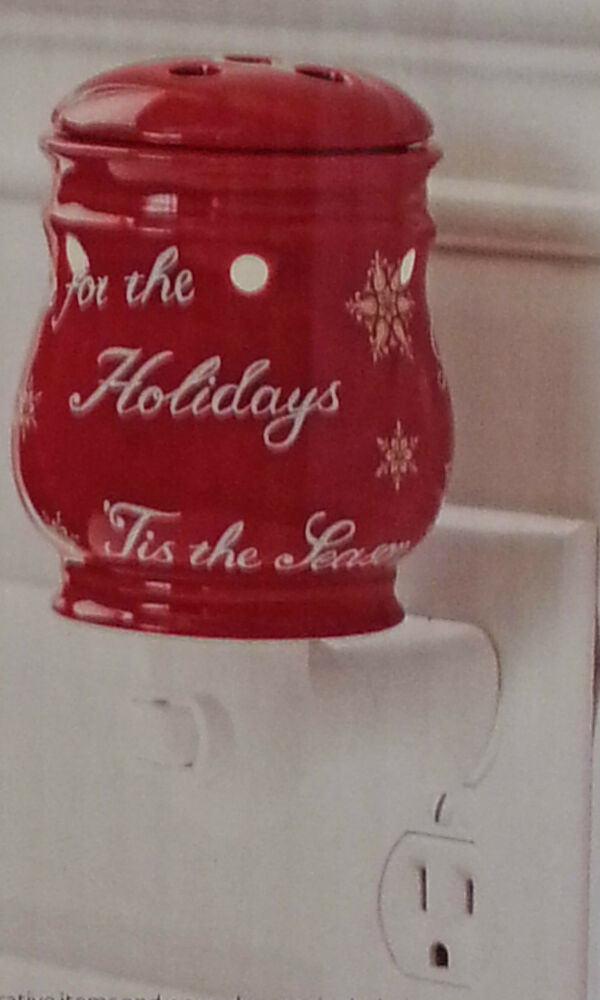 Better Homes And Gardens Holidays Plug In Scented