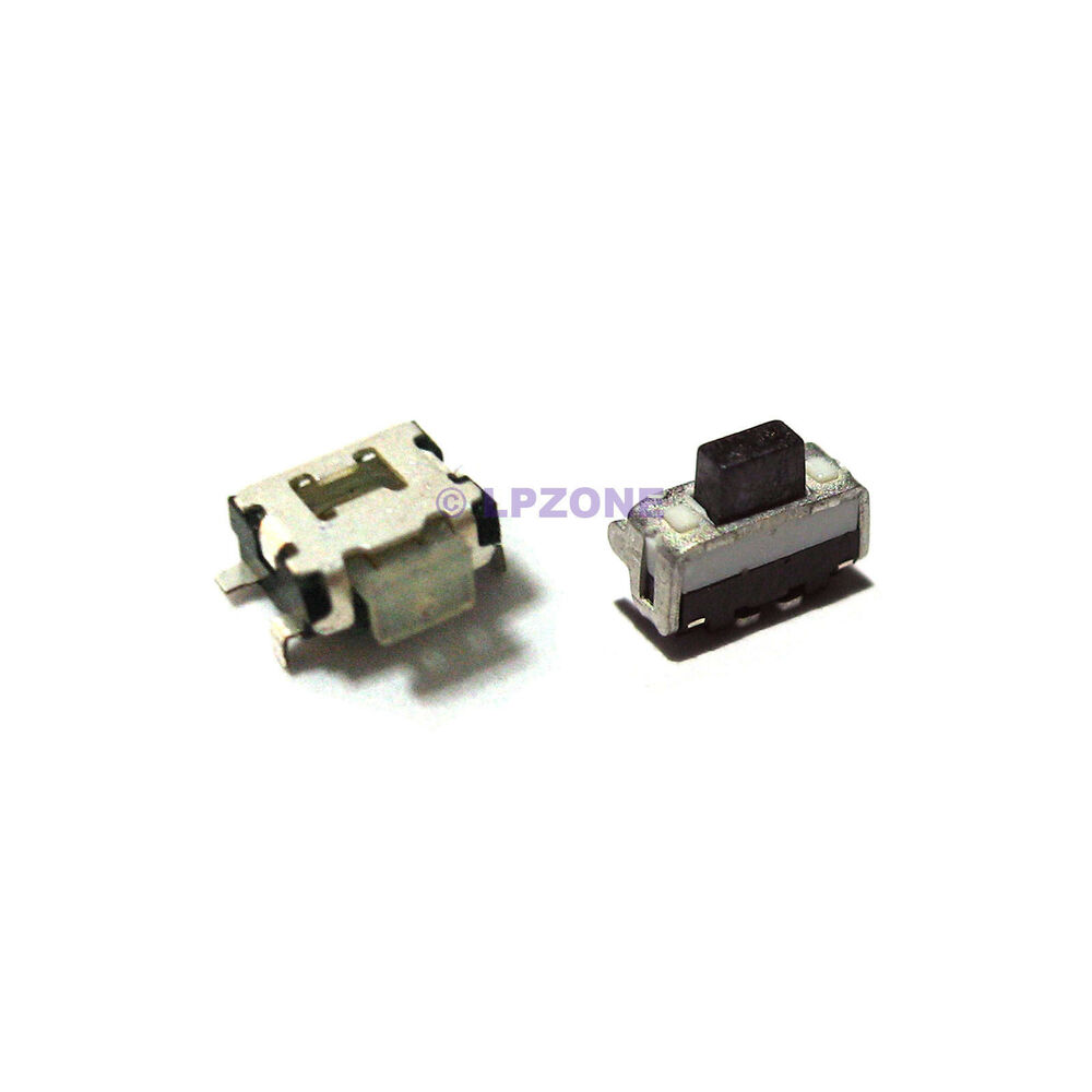 Cellphone Replacement Parts : Lot new htc one s power switch button mobile phone