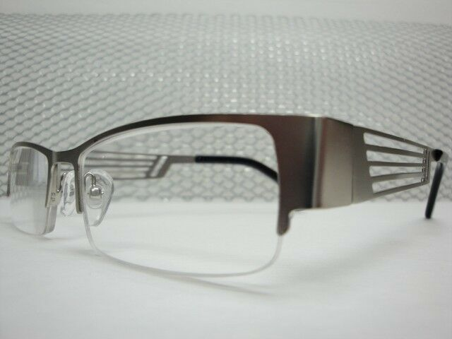 New Mens Or Women Trendy Unique Silver Reading Eye Glasses