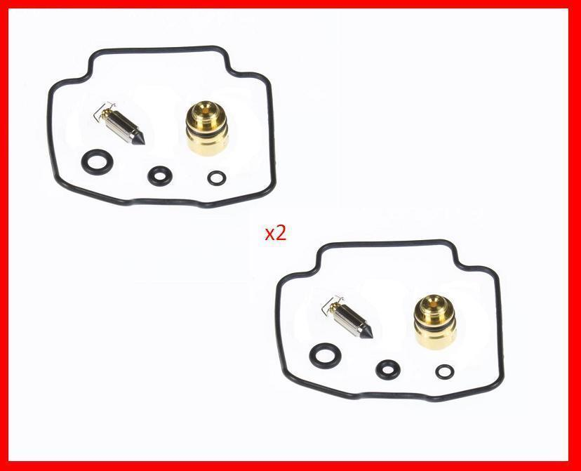 Yamaha V Star Carburetor Rebuild Kit