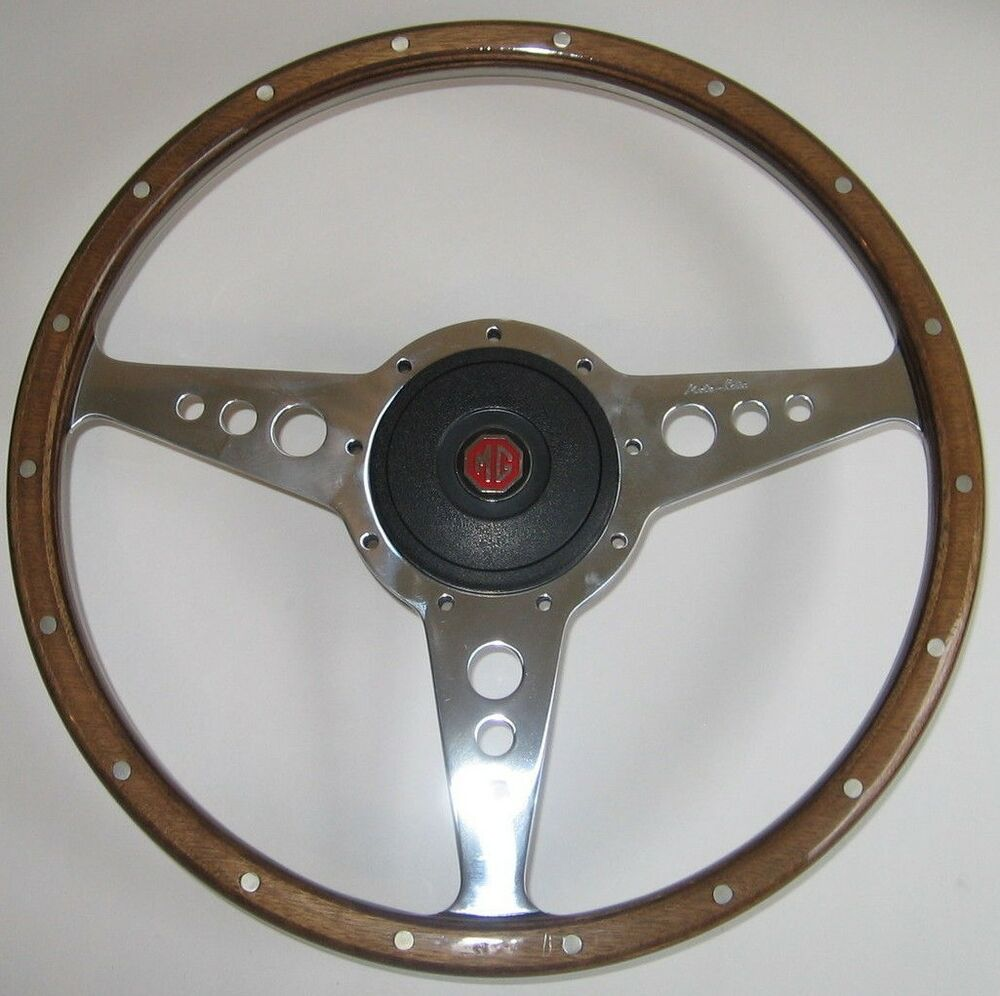 Real, mg midget steering wheel girl too Lissa