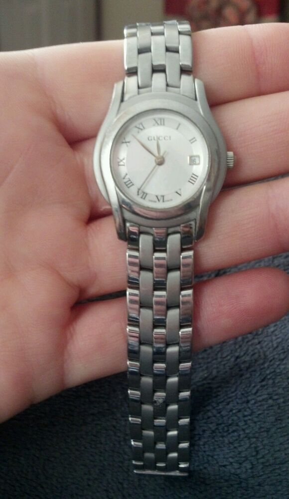 Gucci Watches For Sale Ebay | Mount Mercy University